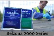 Belzona 2000 Series