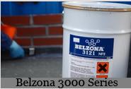 Belzona 3000 Series