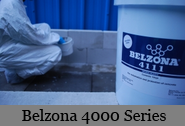 Belzona 4000 Series