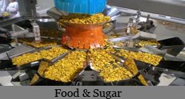 Food & Sugar