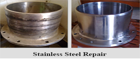Stainless Steel Repair Repair-lincoln