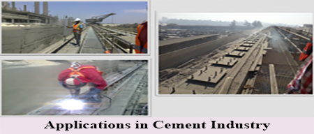 Applications in Cement Industry-lincoln